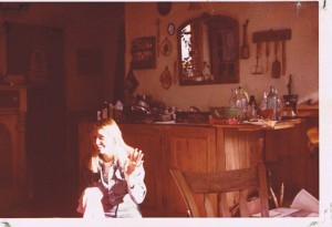 1975 Orton kitchen