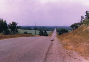 Orton road
