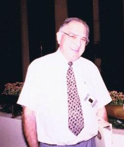Ron Stearman